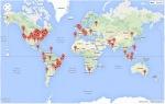 Site Visits - Global