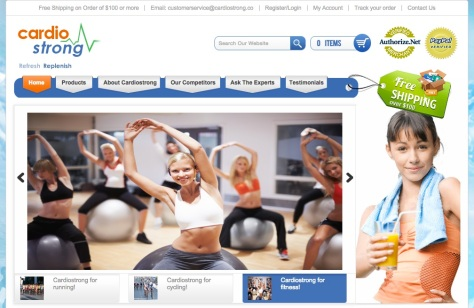 20141230tu-cardiostrong-website-home-page