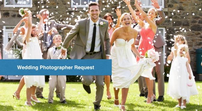 Iowa City Couple Seeks Engagement & Wedding Photographer