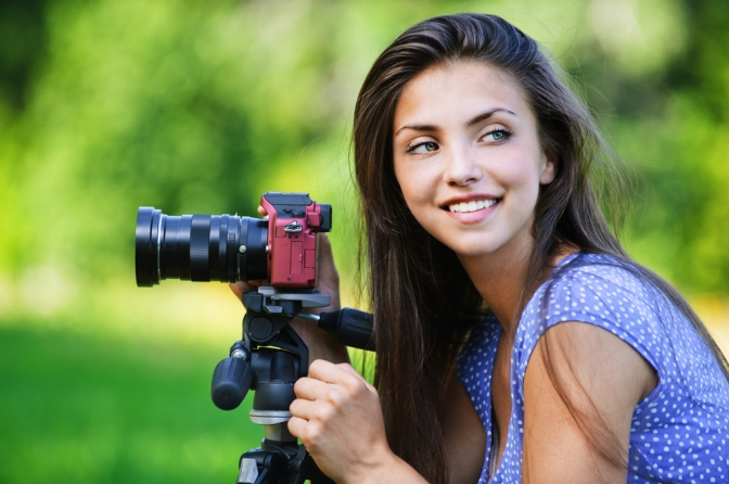 Great Opportunities to Offer Photography Training